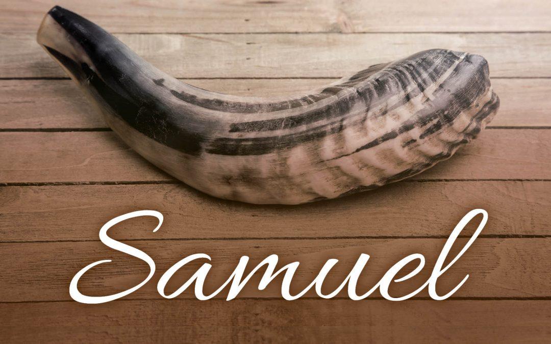 I & II Samuel